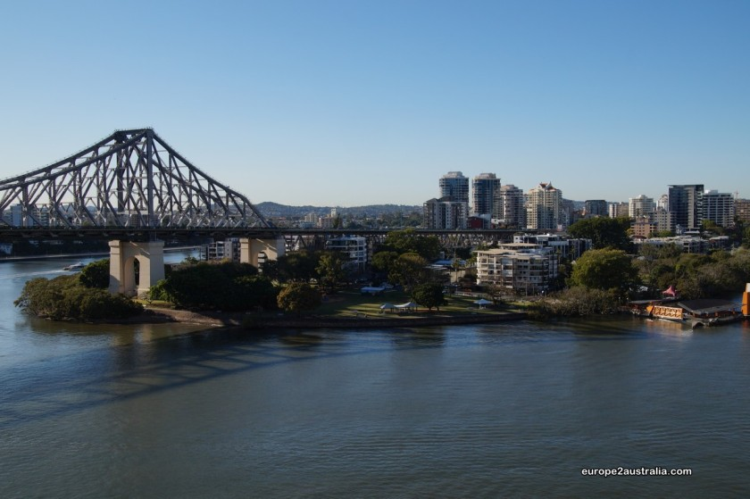 View Story bridge