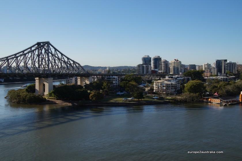 View Story bridge