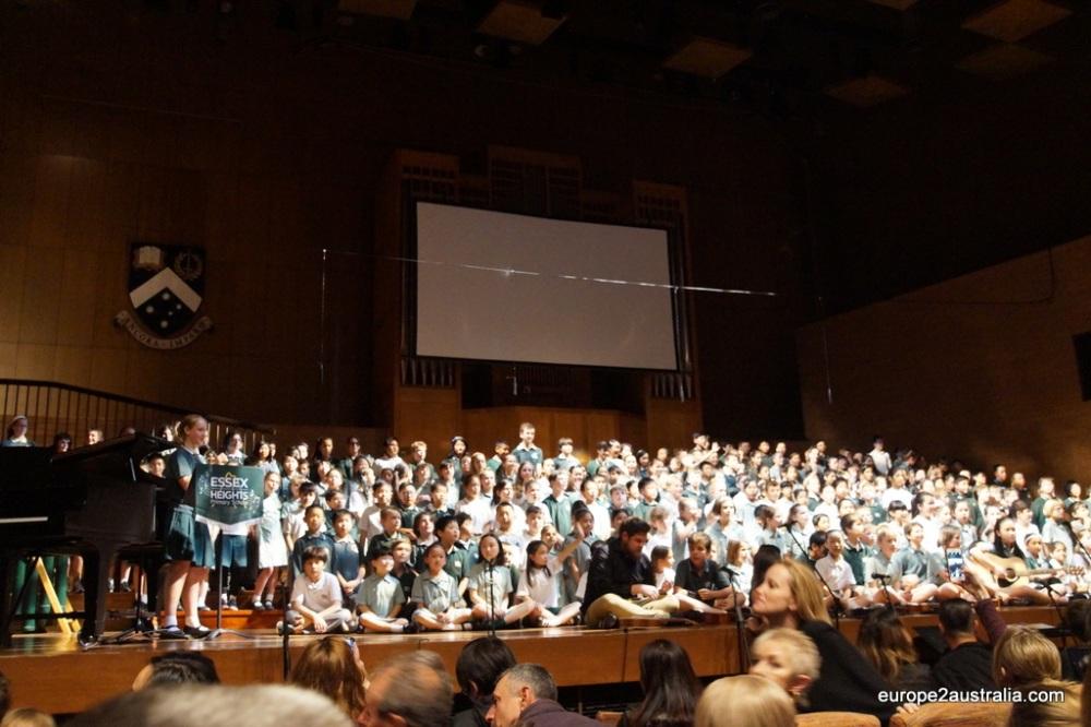 Showcase 2015 - Essex Heights Primary School