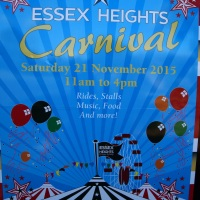 Essex heights carnival 2015