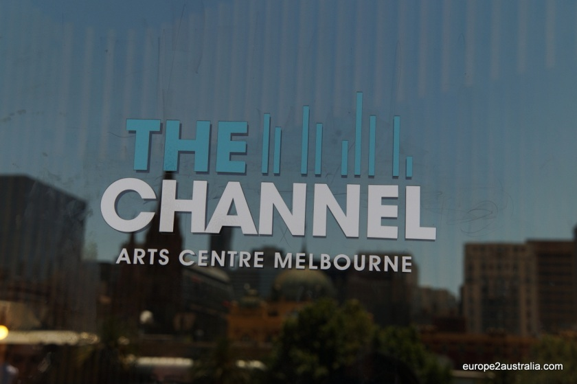 The Channel Arts Centre