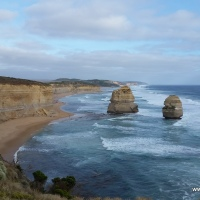 Great Ocean Road our experience