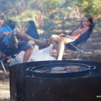 7 essentials for Australian Bush Camping