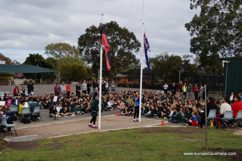 anzac-day-lowering-flag