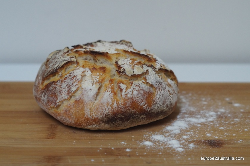 bread-from-scratch