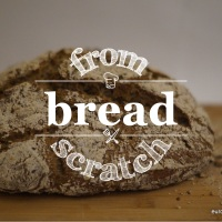 Recipe: sourdough bread