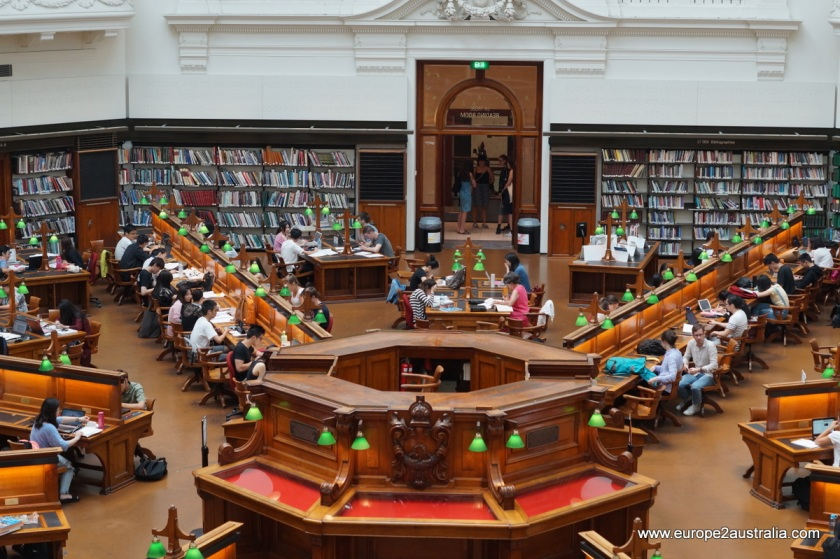 state-bibrary-victoria-reading-hall