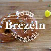 Bretzeln - A German specialty
