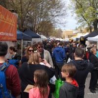 Tassie Day 3: Salamanca market