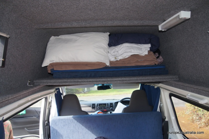 sleeping-in-the-4-berth-campervan-with-high-roof