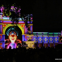 White Night Melbourne 2017