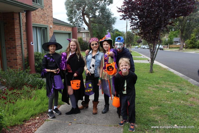 halloween-in-australia