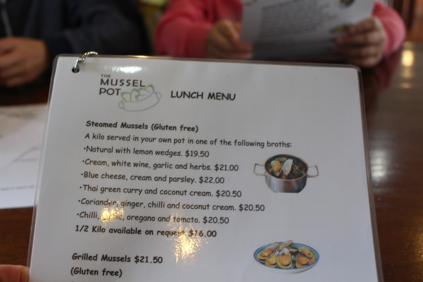 the-mussel-pot-lunch-menu
