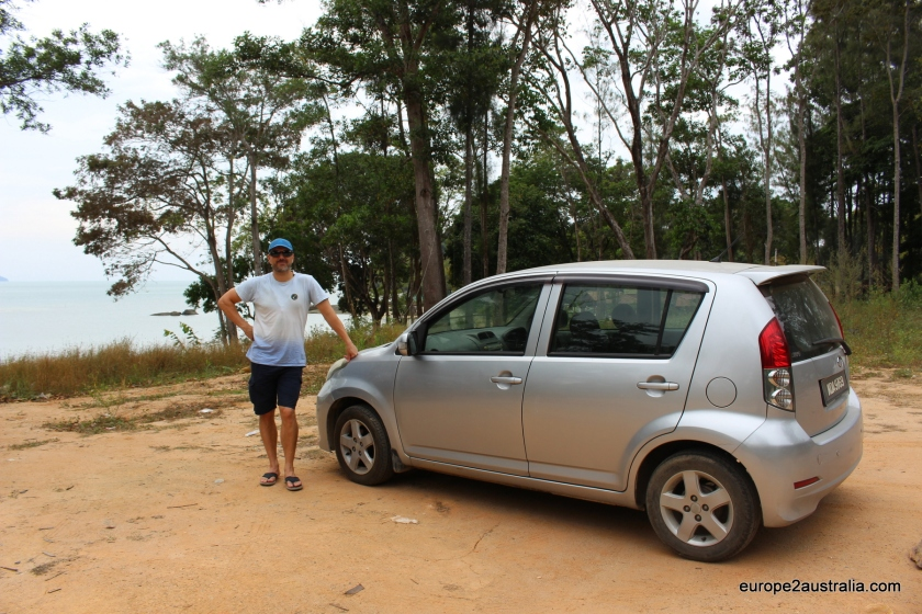 rental-car-langkawi